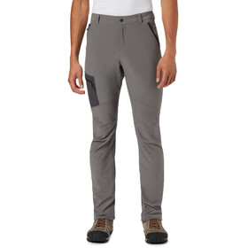 Columbia Triple Canyon Pants Men city grey/shark